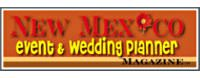 nm wedding planner