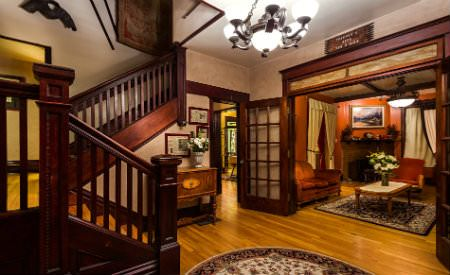 Downtown Historic Bed And Breakfasts Of Albuquerque