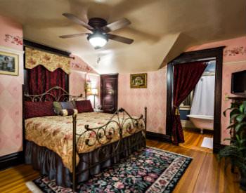 Freeman room