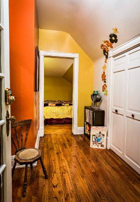 bessie room