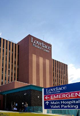 lovelace hospital