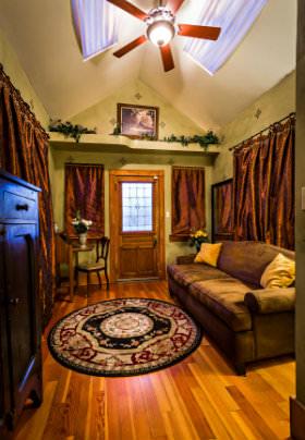 Ivy room